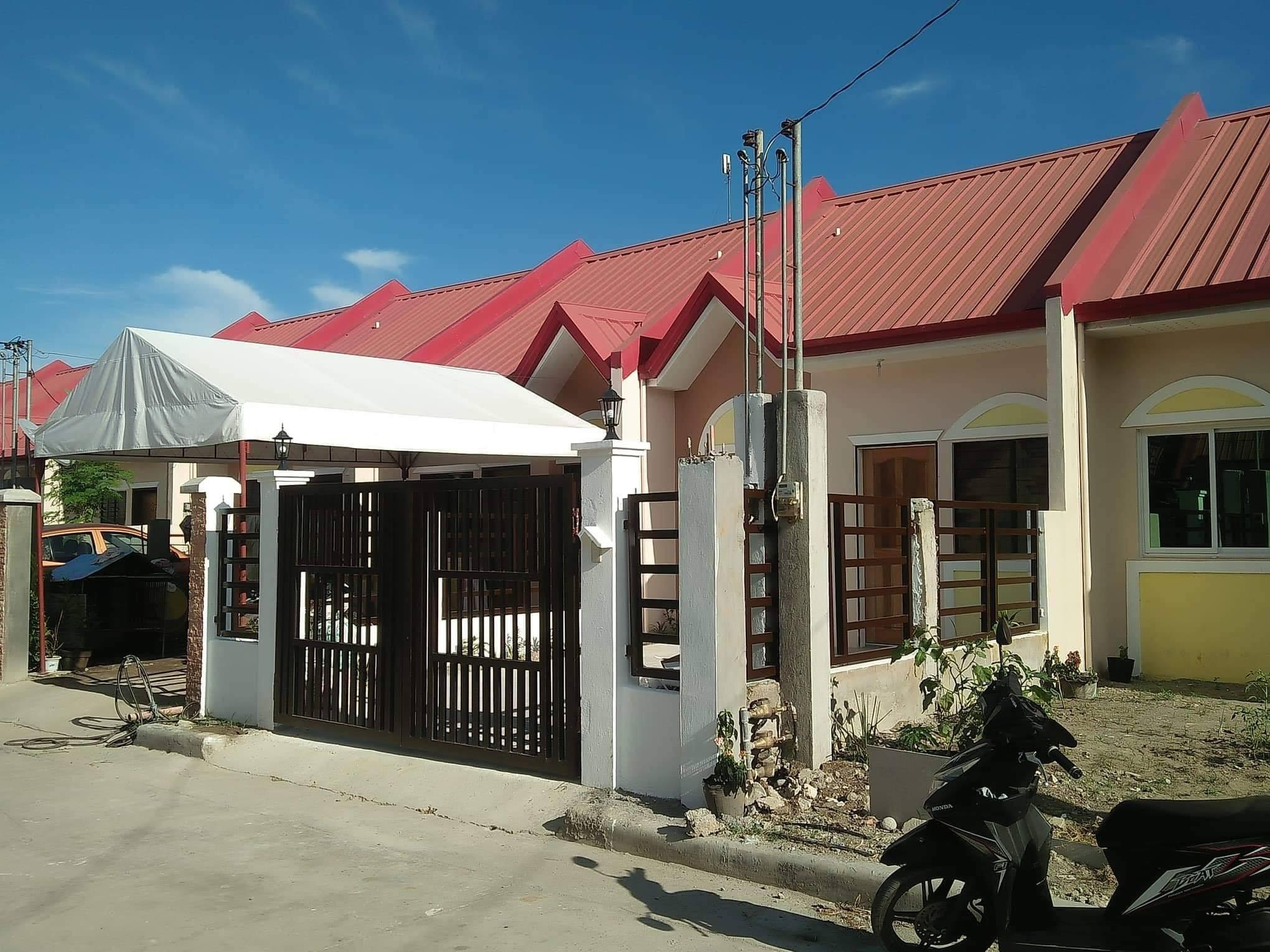 Mistow Room C in Dumaguete close to Aiport