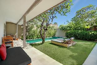 1BR villa with private pool at seminyak area