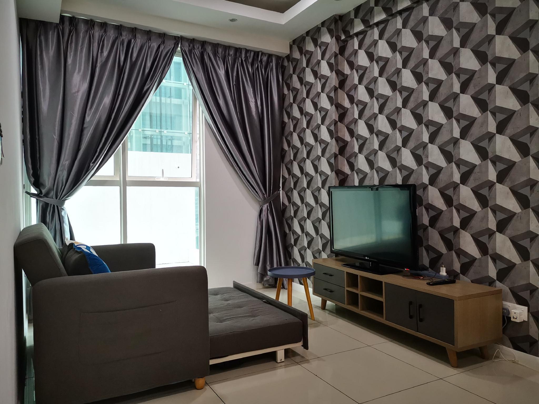 Kota Kinabalu City Centre SA1-LittlePanda Homestay Kota Kinabalu Malaysia