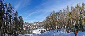 Steamboat Springs (CO), United States