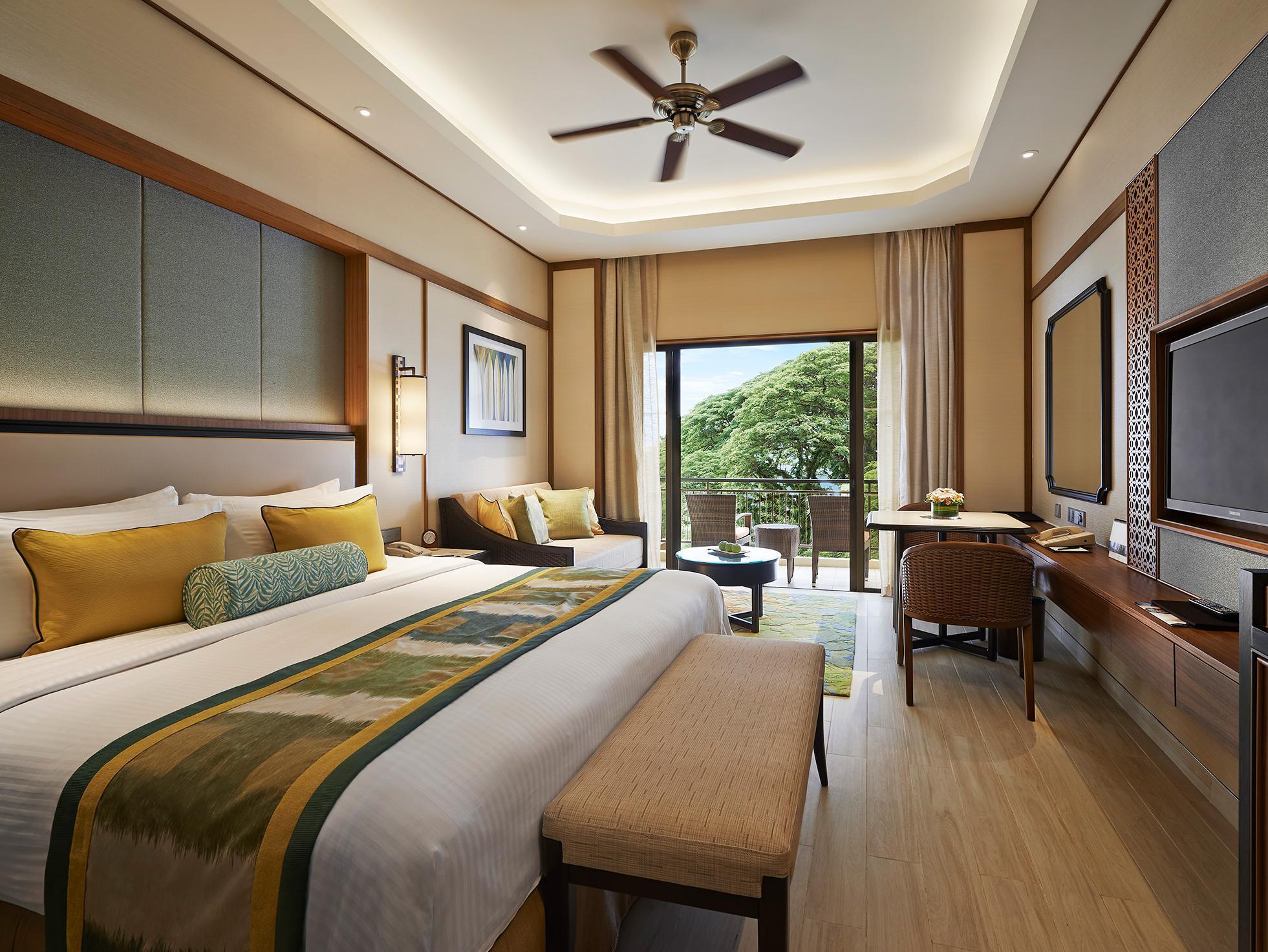 Best Price On Shangri La 39 S Rasa Sayang Resort And Spa