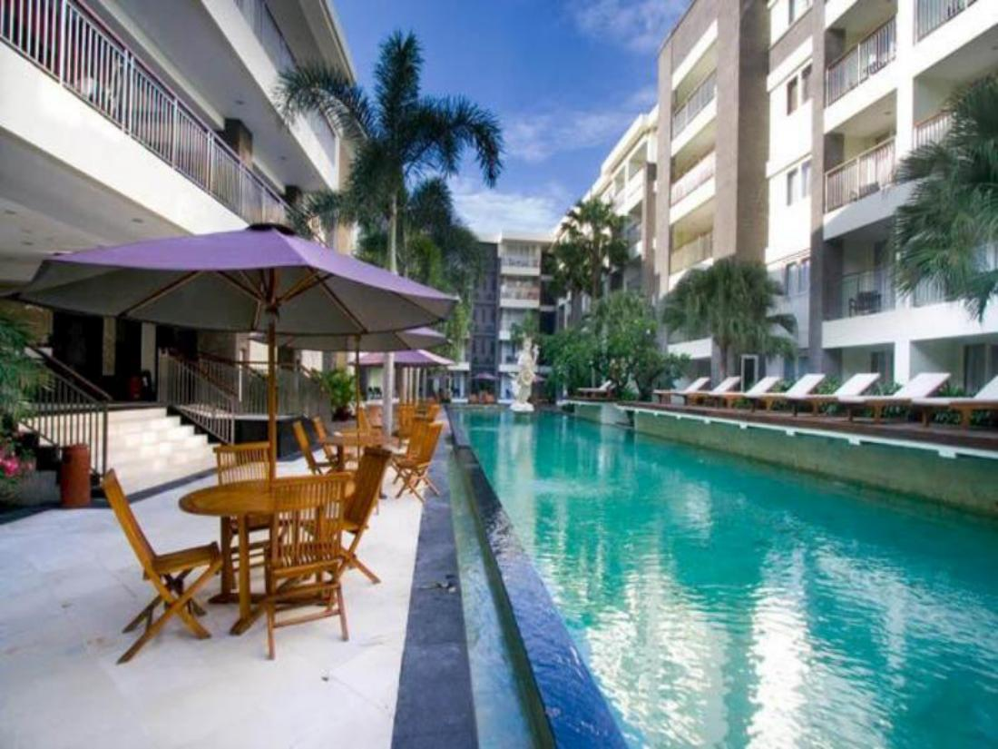 Best Price On Bali Kuta Resort In Bali Reviews