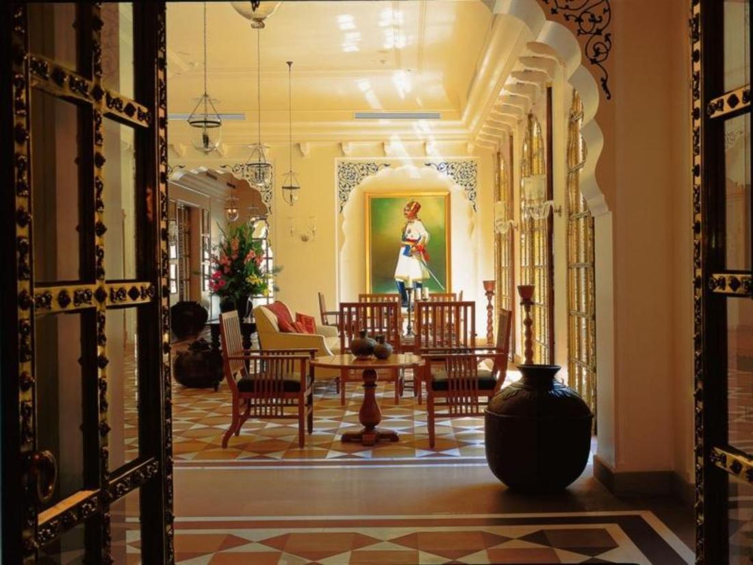Best Price On The Oberoi Rajvilas Jaipur Hotel In Jaipur