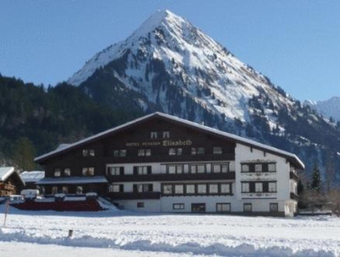 Book Hotel Elisabeth Schoppernau, Austria : Agoda.com