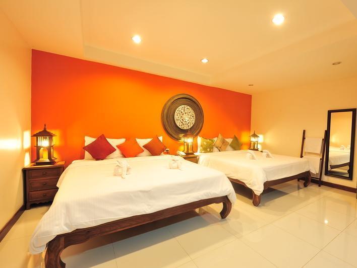曼谷摇篮曲隆酒店 Lullaby Inn Silom Agoda 网上最低价格保证,即时订房服务