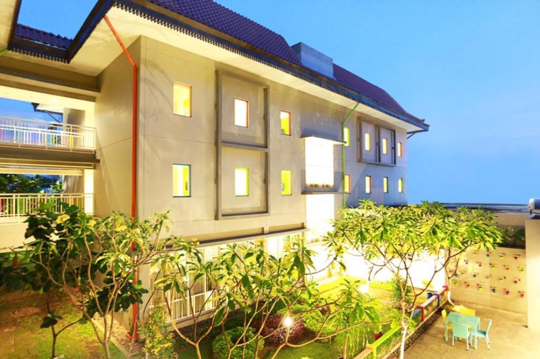 Best Price on POP! Hotel Sangaji Yogyakarta in Yogyakarta