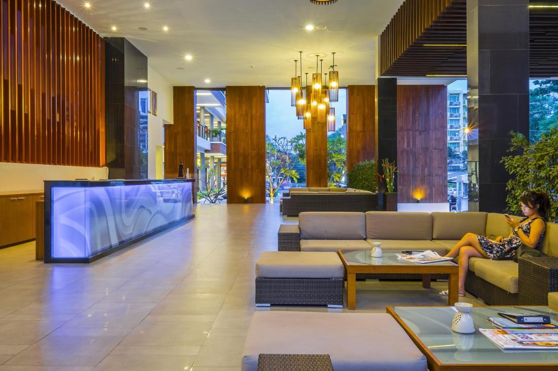 Best Price on G Hua Hin Resort & Mall in Hua Hin / Cha-am