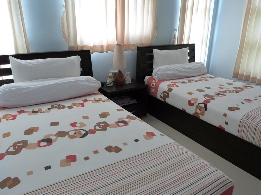 bannsuanrachawadee resort