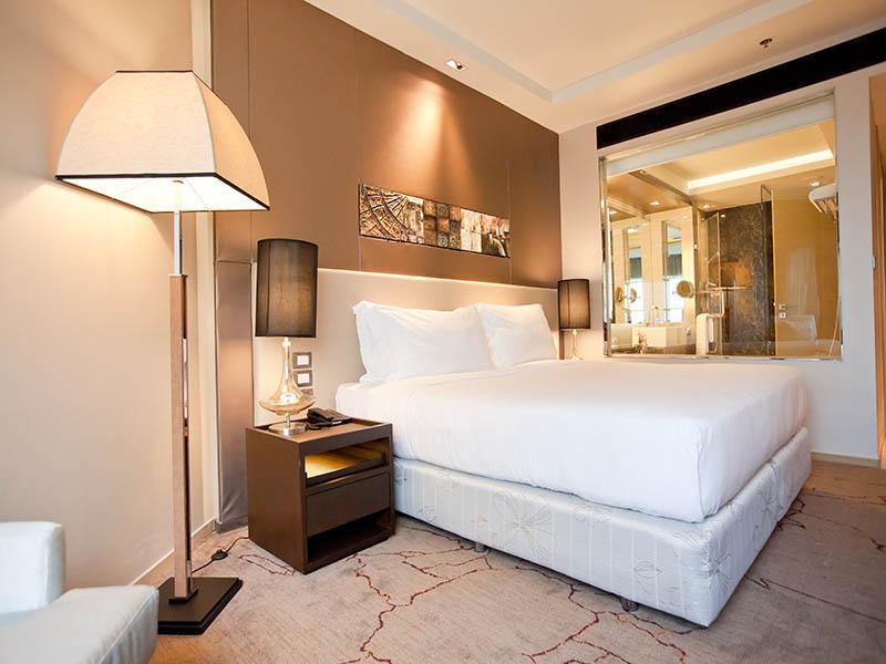 Graceland Bangkok Grace Hotel