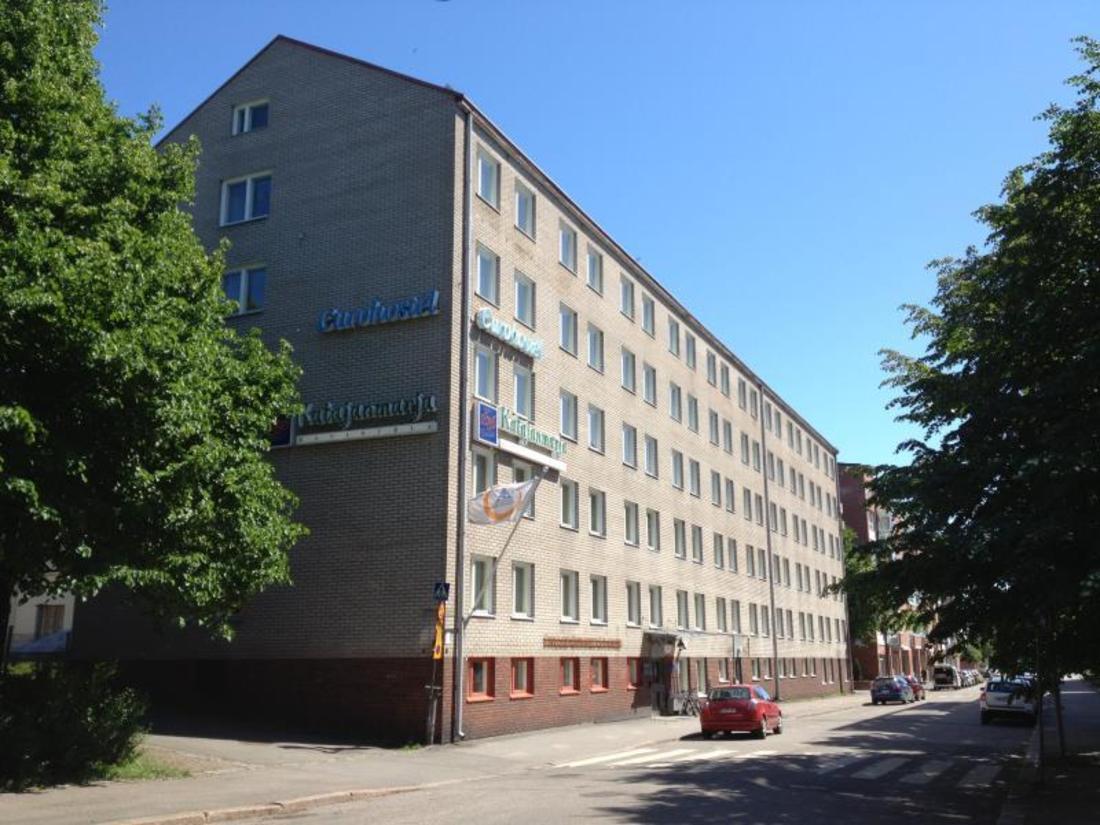Best Price On Eurohostel Helsinki In Helsinki Reviews