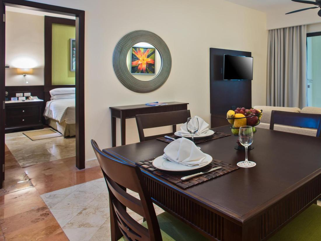 Best Price on Occidental Grand Xcaret All Inclusive Hotel