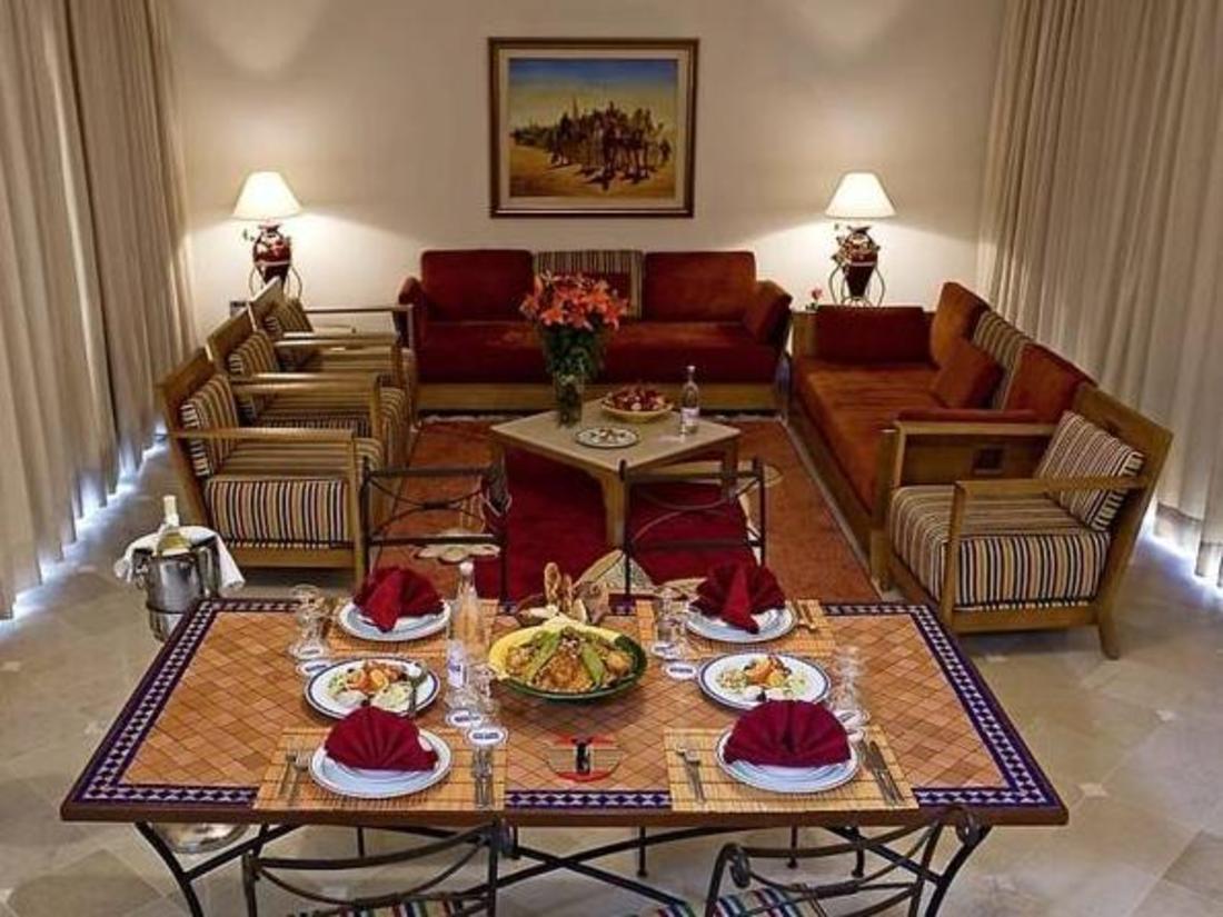 Best Price on Diar Lemdina Hotel in Hammamet + Reviews