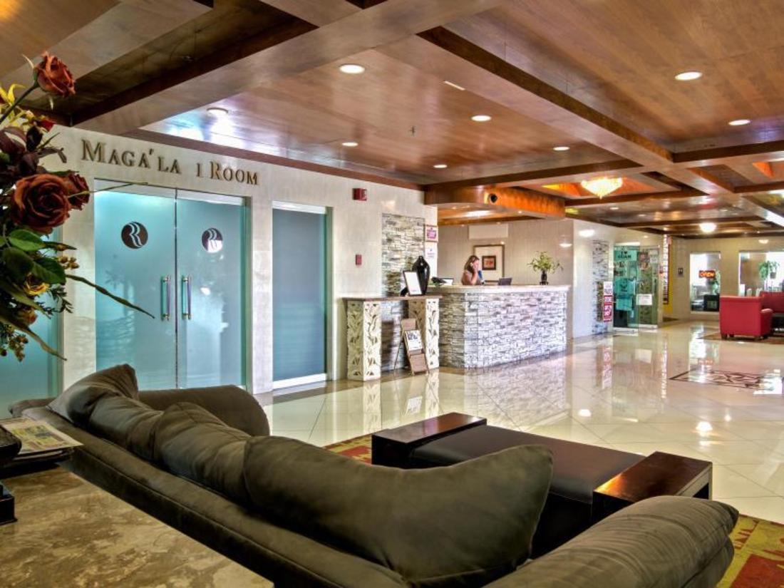 Best Price on Wyndham Garden Guam in Guam + Reviews