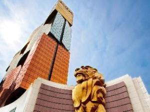 澳门美高梅酒店 (MGM Macau)