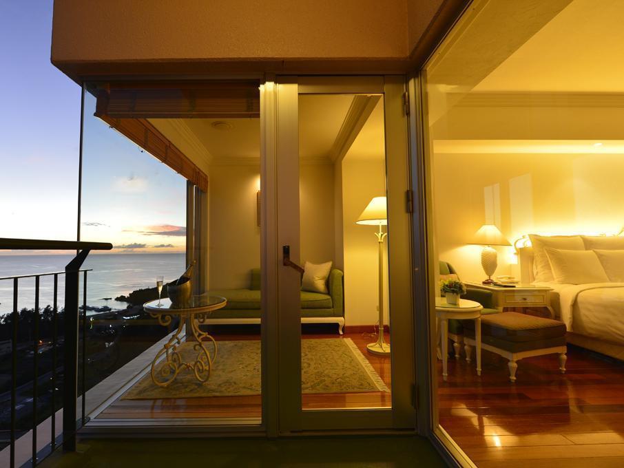 Okinawa Marriott Resort & Spa 2