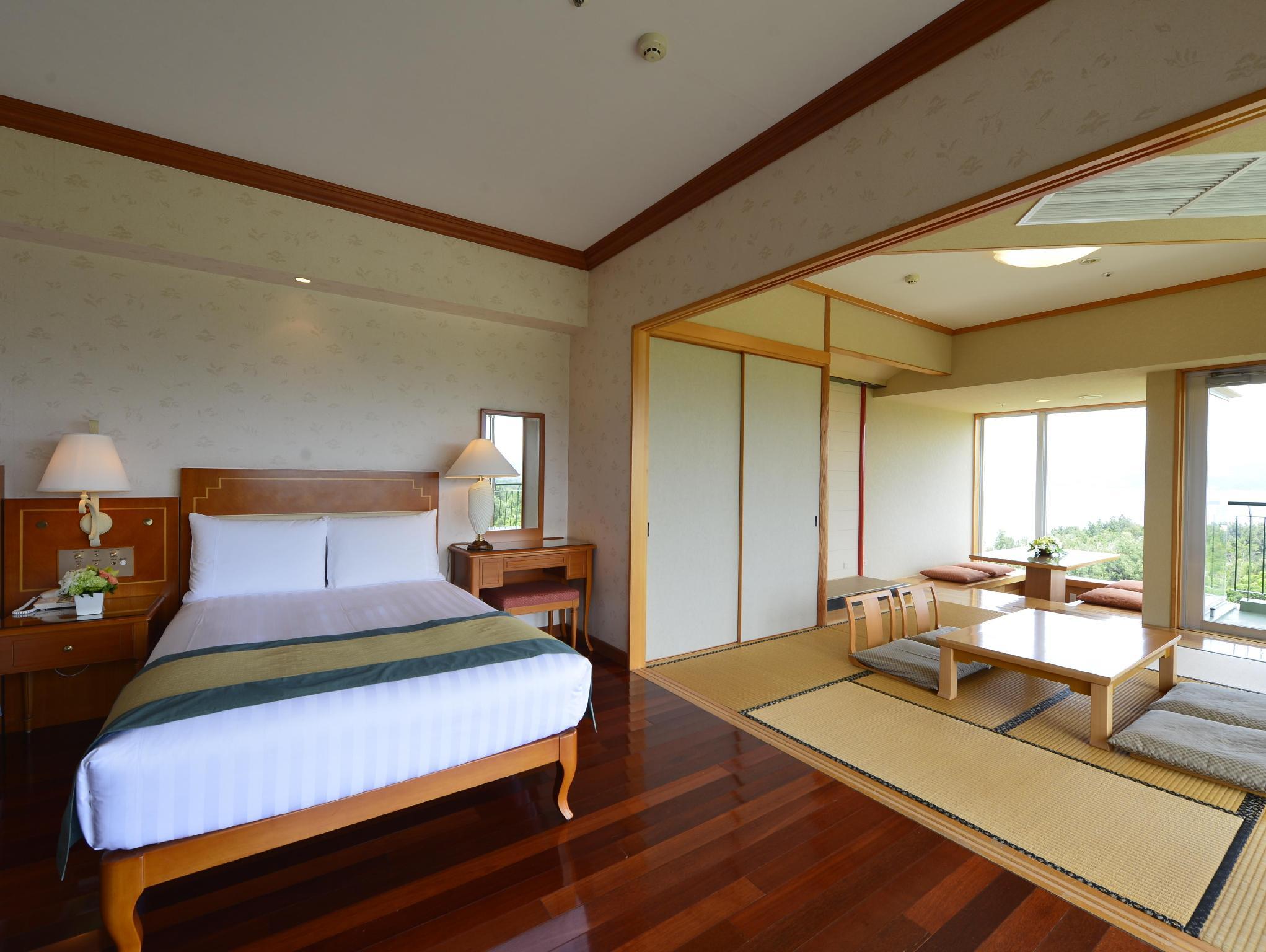 Okinawa Marriott Resort & Spa 3