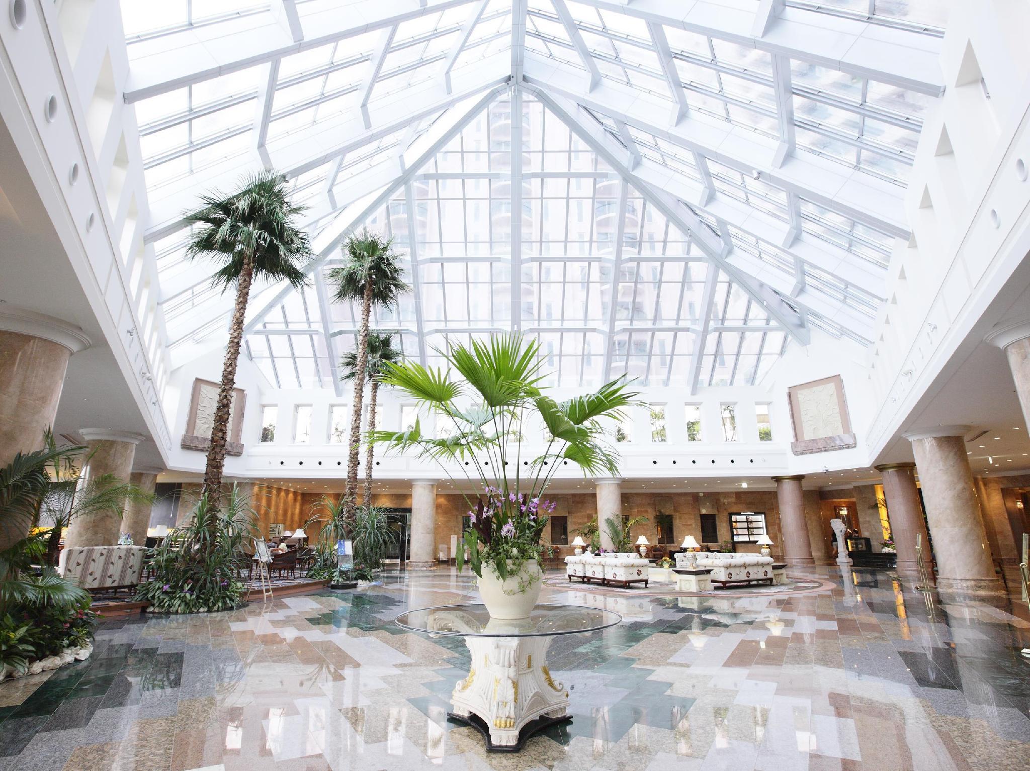 Okinawa Marriott Resort & Spa 5
