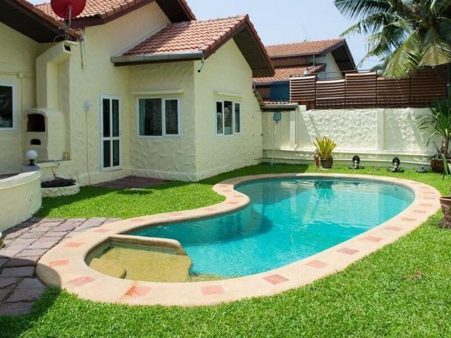 บ้าน ปลายฟ้า พูล วิลลา – Baan Paifar Pool Villa
