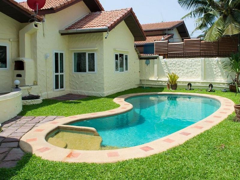 Baan Paifar Pool Villa บ้าน ปลายฟ้า พูล วิลลา