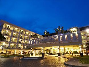 カンタリー ヒルズ ホテル Kantary Hills Hotel