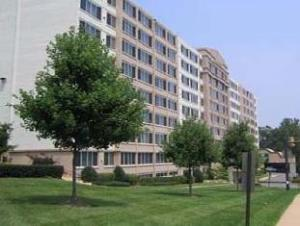 Hawthorn Suites Alexandria Washington Dc Hotel