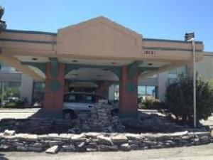 トラベロッジ ブルック パーク クリーヴランド エアポート ホテル (Travelodge Brook Park Cleveland Airport Hotel)