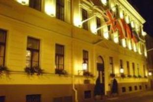 Grand Palace Hotel   The Leading Hotels Of The World