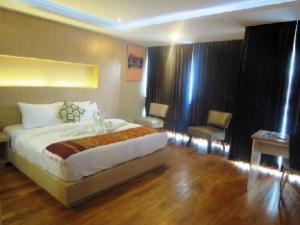 Daosavanh2 Hotel Vientiane