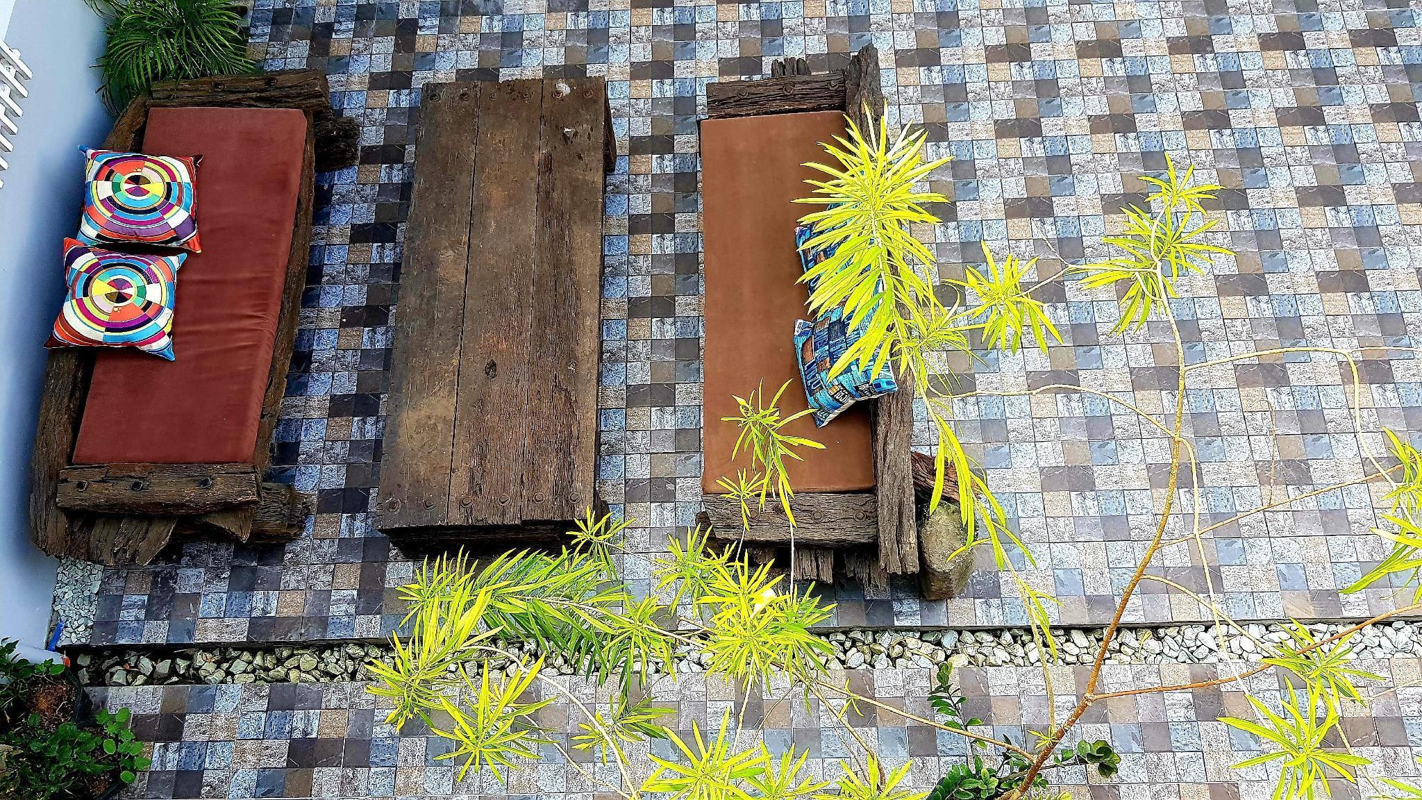 Marcela Home Residence unit 4