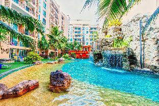 Atlantis Resort Jomtien Beach by Bakuri Hospitality แอตแลนติส รีสอร์ต จอมเทียนบีช บาย บากูรี ฮอสปิทาลิตี้