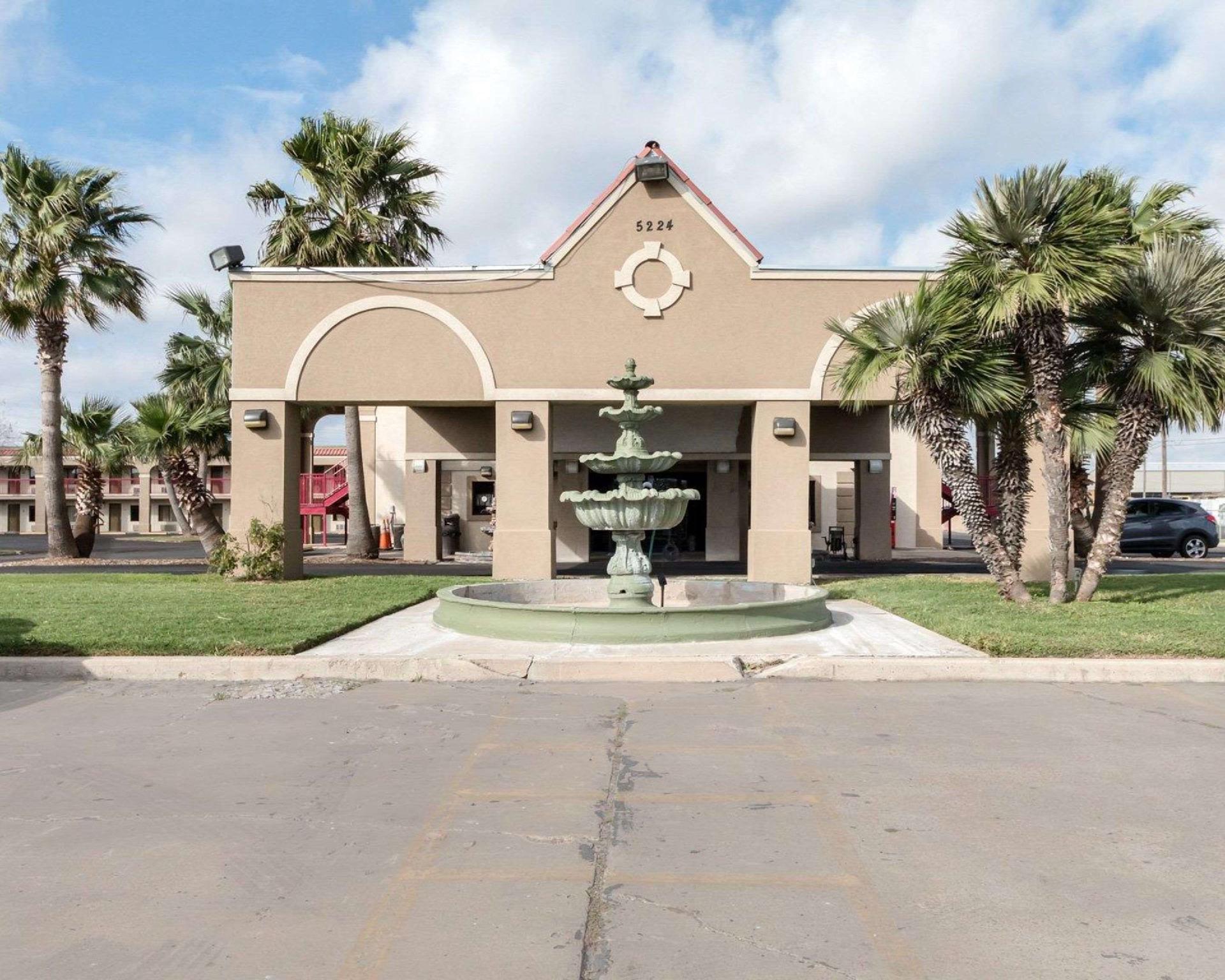 Rodeway Inn Corpus Christi I 37