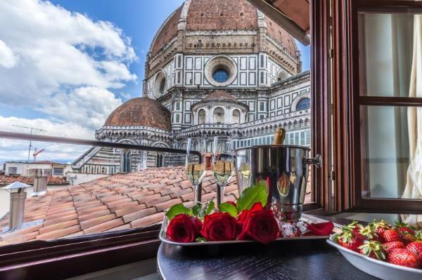 Hotel Duomo Firenze Florence