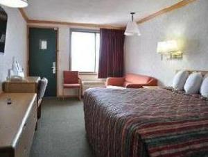 Knights Inn Syracuse/Liverpool Hotel