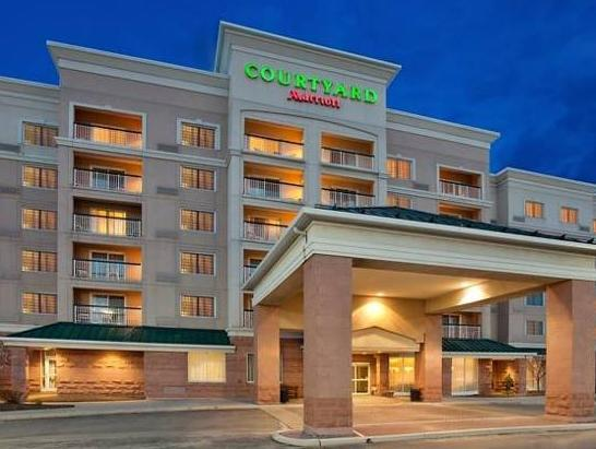Hotels In Toronto Near Vaughan Mills