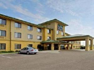 O hotelu Country Inn & Suites By Carlson Madison West WI (Country Inn & Suites By Carlson Madison West WI)