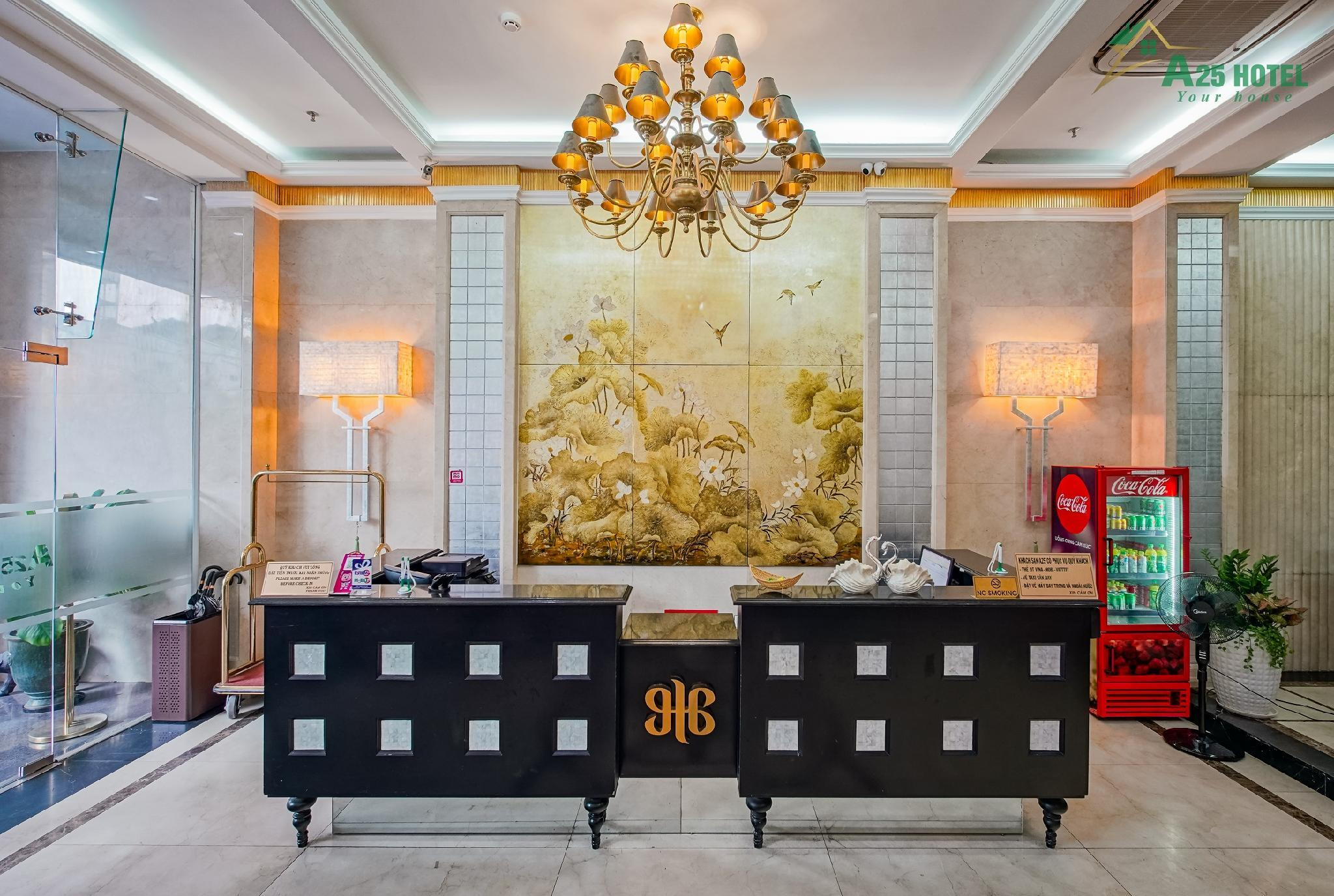 A25 Star Hotel   06 Truong Dinh