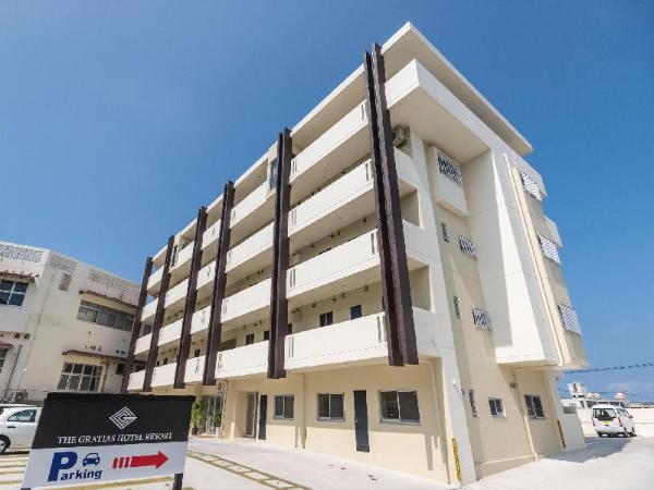 The Gratias Hotel Resort Okinawa Uruma Okinawa Main island