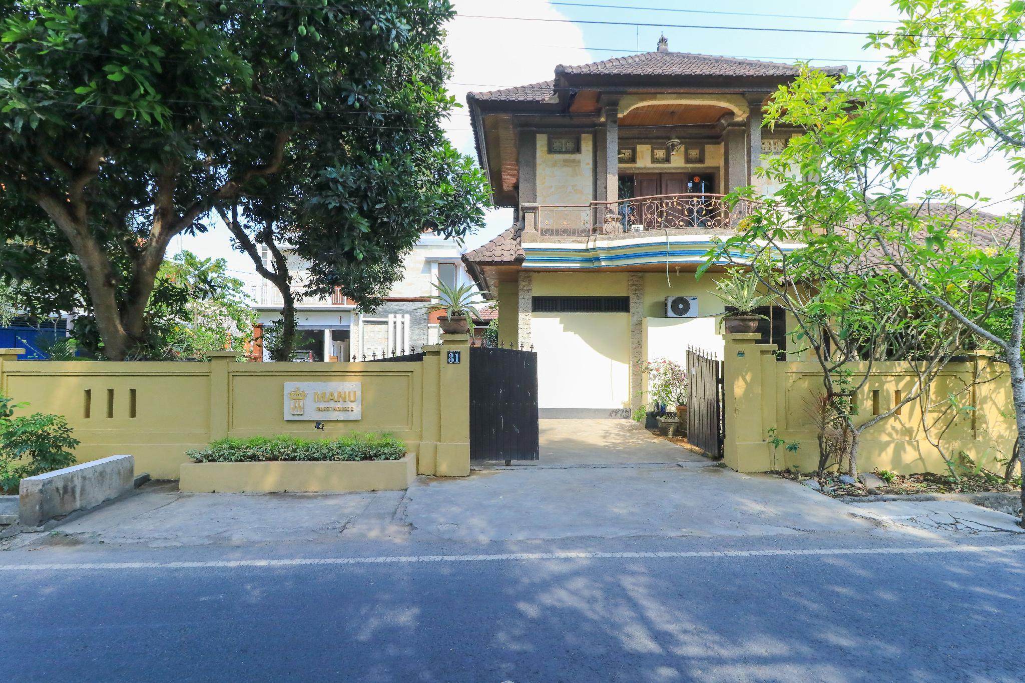 Manu Guest House 2
