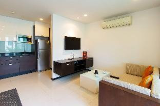 [カマラ]アパートメント(60m2)| 1ベッドルーム/1バスルーム 1 Bedroom Apartment. Walk to Beach. 2 Pools, Gym.