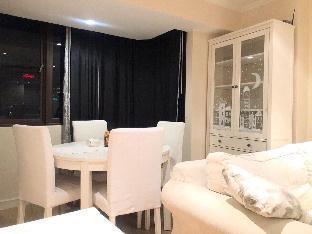 [スクンビット]アパートメント(66m2)| 1ベッドルーム/1バスルーム OMNITOWER NEAR NANA 25TH FLR WITH BEAUTIFULL VIEW