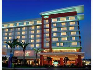 Courtyard By Marriott Panama City Hotel