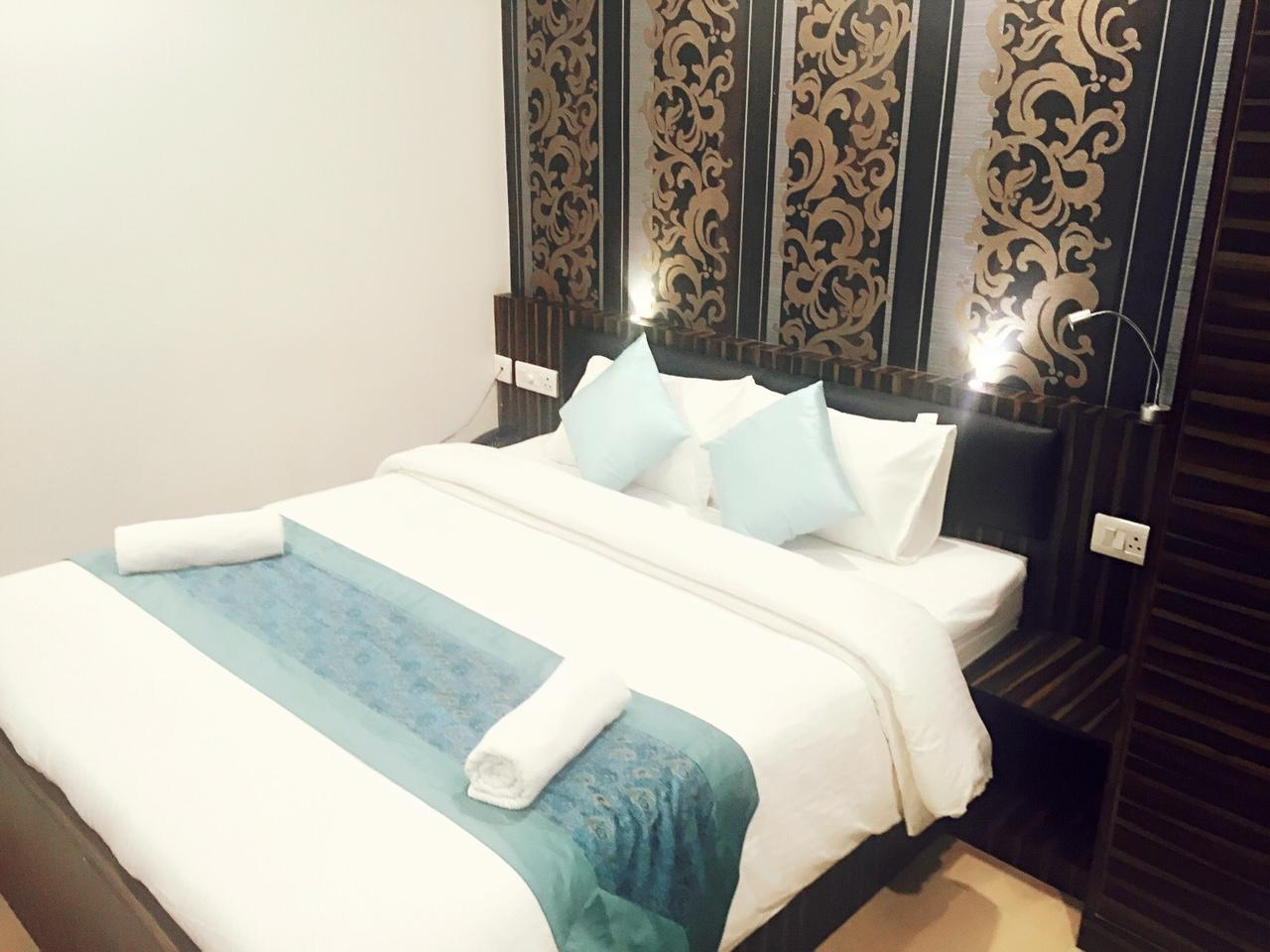 Reviews Hotel SSJ International