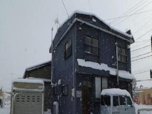 Guesthouse Hakodate Crossroad