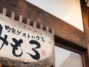 มะชิยะ เกสต์เฮาส์ มิโมะโระ (Machiya Guest House MIMORO)