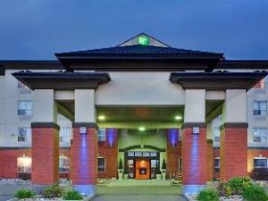 Holiday Inn Express Hotel & Suites Sherwood Park-Edmonton Area