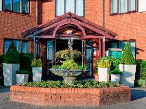 한눈에 보는 홀리데이 인 A55 체스터 웨스트 (Holiday Inn A55 Chester West)