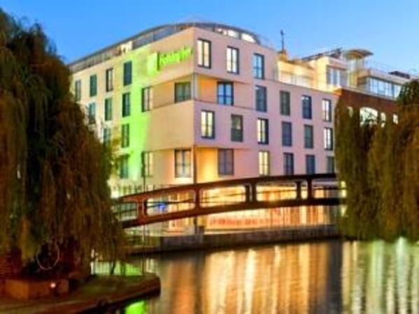 Holiday Inn London Camden Lock London