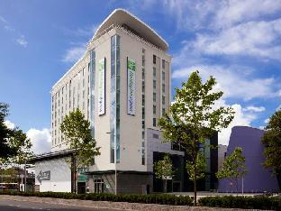 Фото отеля Holiday Inn Express Hull City Centre