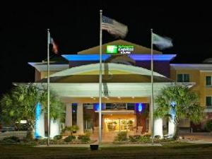 Holiday Inn Express Hotel & Suites Woodway (Waco)