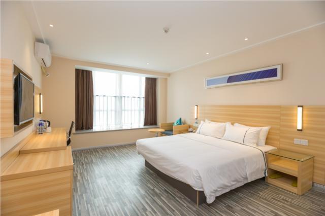 City Comfort Inn Chengdu Longquanyi District Beijing Road